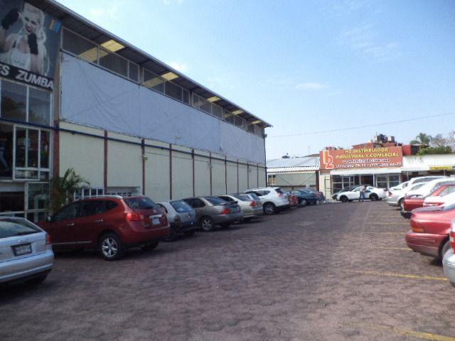 Foto Bodega Industrial en Renta en  Zona industrial Civac,  Jiutepec  Bodega Civac, Jiutepec