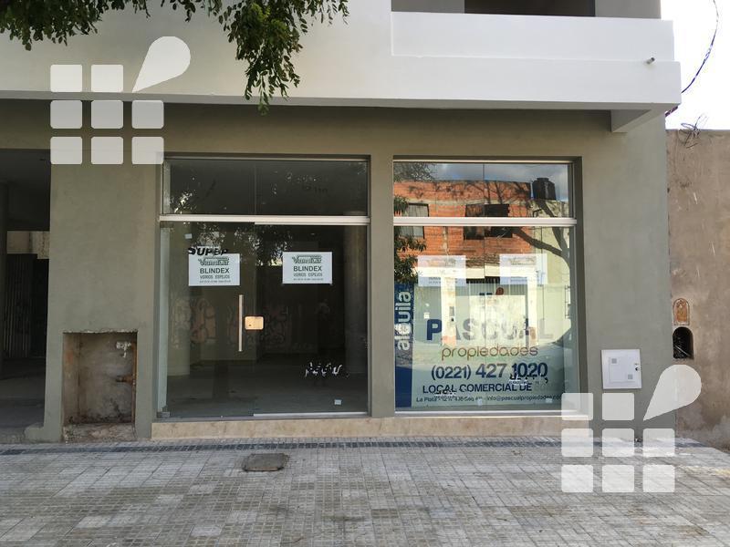 Foto Local en Venta en  La Plata ,  G.B.A. Zona Sur  43 Nº al 1200
