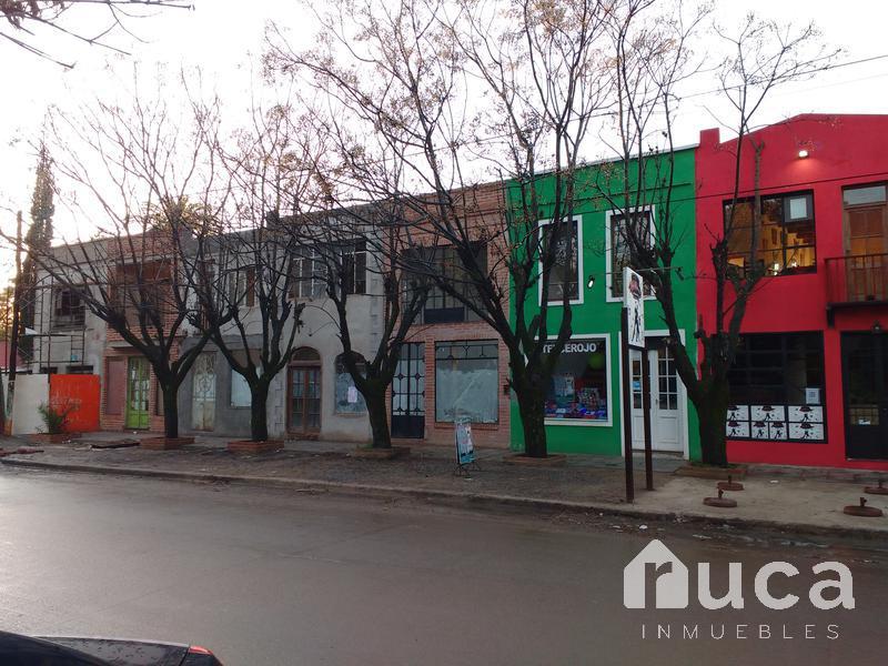 Foto Terreno en Venta | Alquiler en  Ingeniero Maschwitz,  Escobar  VENTA | EXCELENTE LOTE p/ DESARROLLO COMERCIAL a mts Calle Mendoza