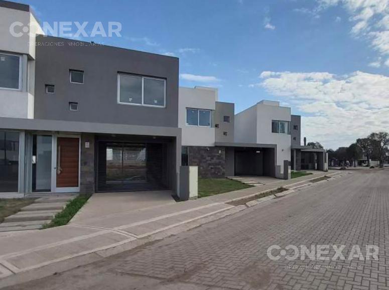 Foto Casa en Venta en  Valle Escondido,  Countries/B.Cerrado (Cordoba)  Av. República de China al 700