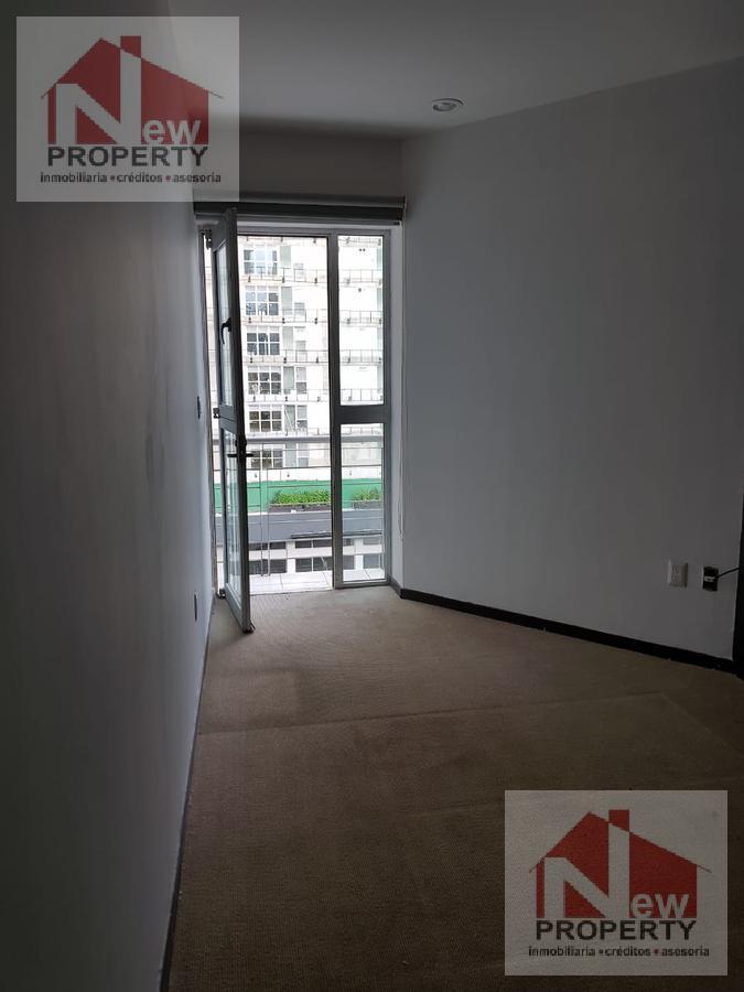 Foto Departamento en Renta en  Xoco,  Benito Juárez  Se renta departamento en city towers 2