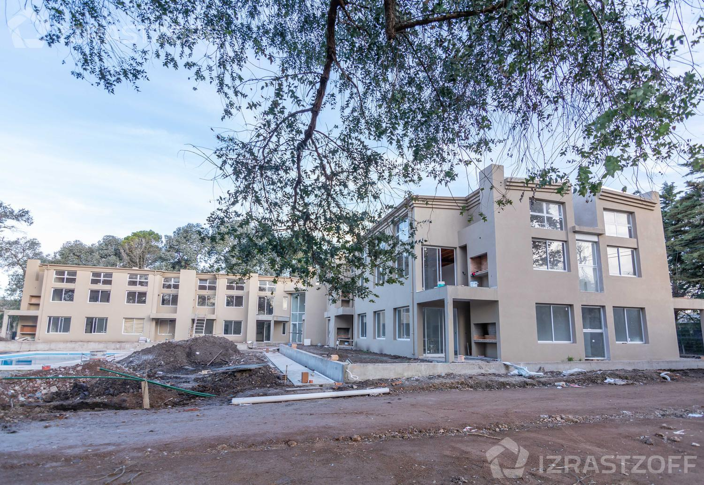 Departamento-Venta-Del Viso-Town houses - Aguaribay