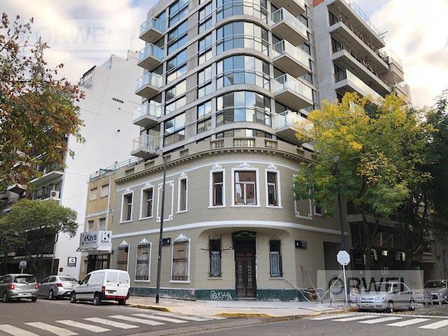 Foto Oficina en Venta en  Belgrano ,  Capital Federal  Zapata al 300