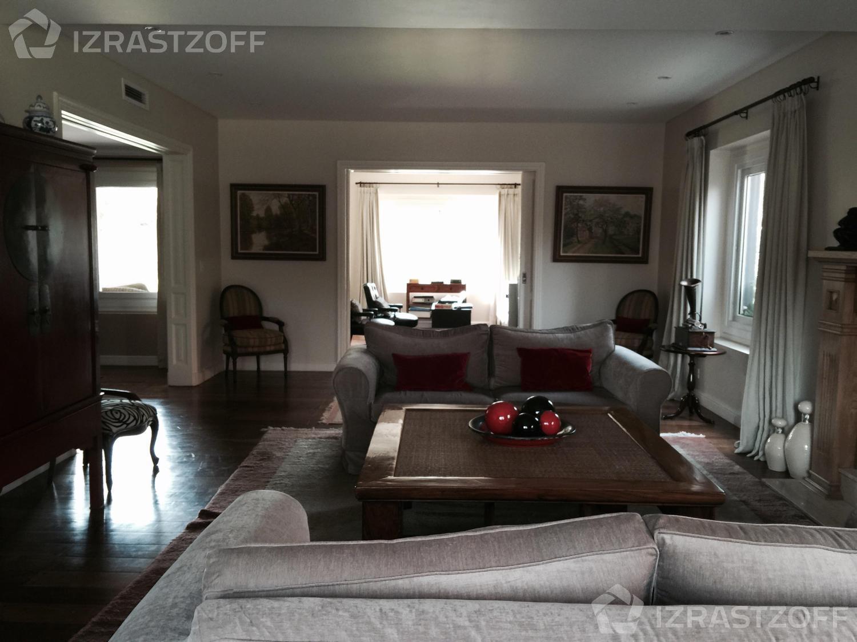 Casa--San Isidro-Monroe 2000