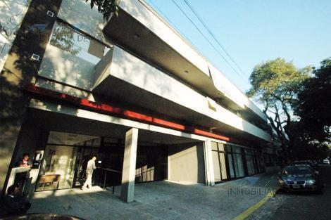 Foto Oficina en Venta   Alquiler en  Pocitos ,  Montevideo  Tiburcio Gomez al 1300