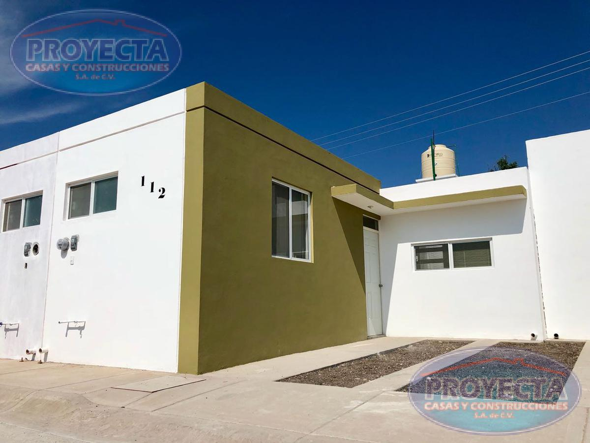 Foto Casa en Venta en  Pirineos,  Durango  CASAS NUEVAS DE 3 RECAMARAS  CON 2 BAÑOS COMPLETOS,  FRAC. PIRINEOS