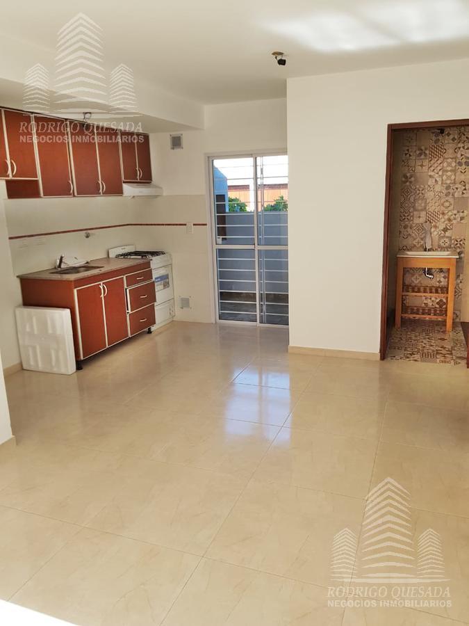 Foto Departamento en Venta en  San Bernardo Del Tuyu ,  Costa Atlantica  Depto 3 ambientes a estrenar en San Bernardo