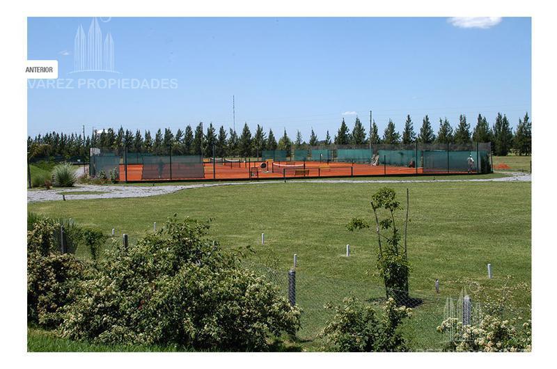 Foto Terreno en Venta en  El Nacional Club De Campo,  Countries/B.Cerrado (G. Rodriguez)  Club De Campo El Nacional