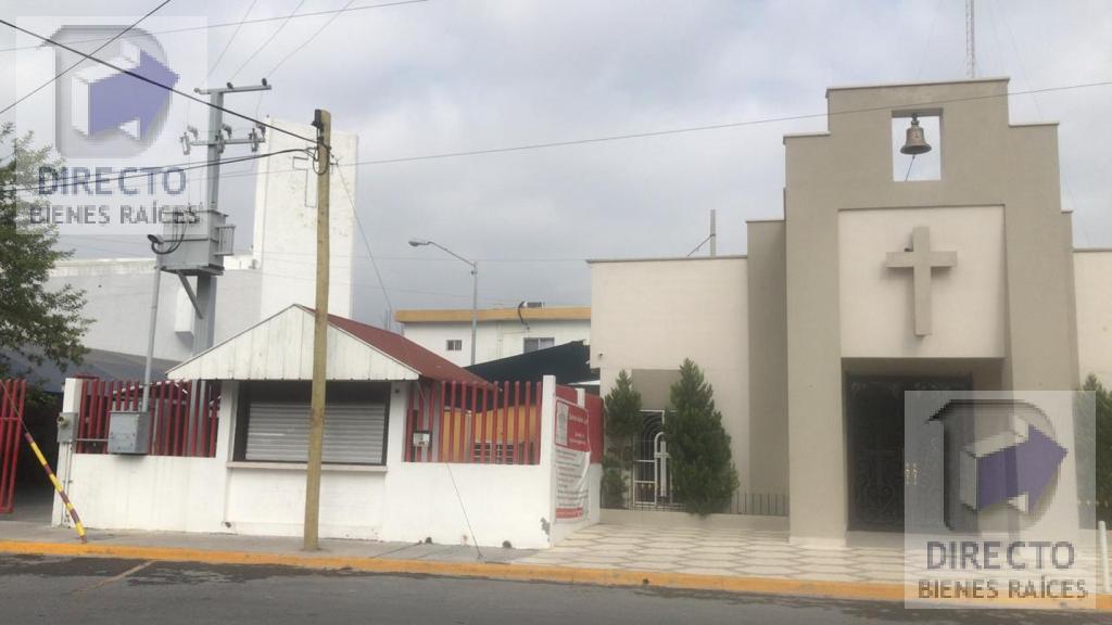 Foto Casa en Venta en  Hacienda los Pinos,  Apodaca  Cruz Trevockada al 500