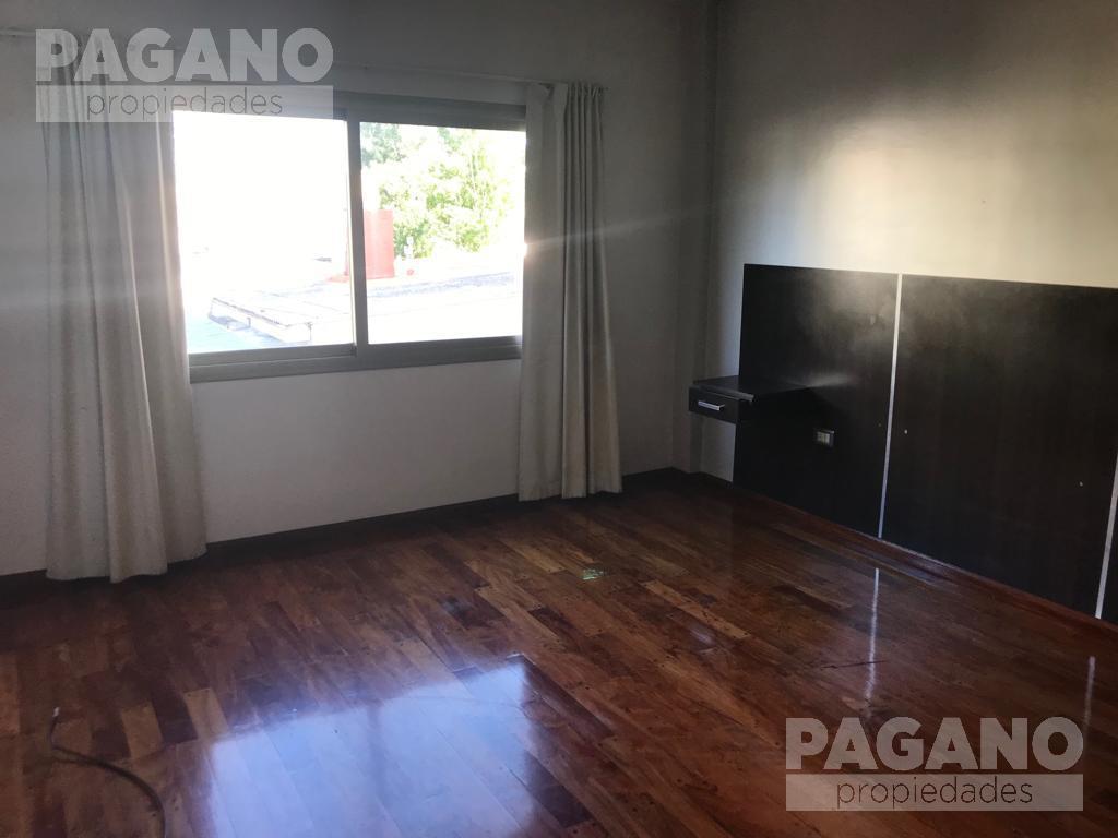 Foto Departamento en Alquiler en  La Plata ,  G.B.A. Zona Sur      33 e 6 y 7,  1er piso