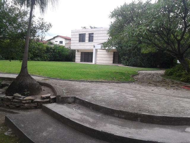 Foto Casa en Renta en  San Ignacio,  San Ignacio  CASA EN RENTA RESIDENCIAL SAN IGNACIO TEGUCIGALPA HONDURAS