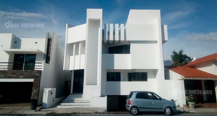 Foto Casa en Venta en  Fraccionamiento El Cid,  Mazatlán  CASA EN VENTA EN EL CID MAZATLAN