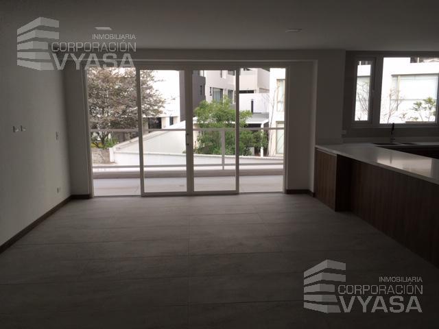 Foto Departamento en Venta en  Cumbayá,  Quito  Cumbayá - Santa Lucía Alta, Luminoso departamento  de 93,00 m2 en venta - D4
