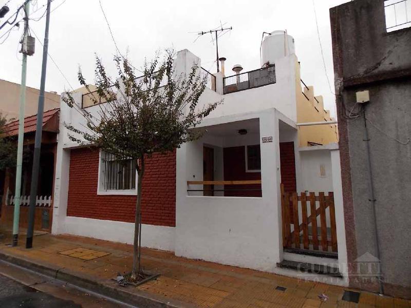 Foto Terreno en Venta en  B.P.Saavedra,  V.Urquiza  Catriel al 3500