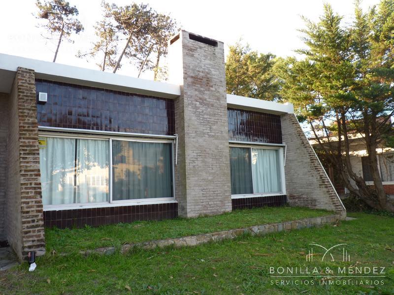 Foto Casa en Alquiler | Alquiler temporario en  Otras ,  Maldonado  Parada 21 de la mansa Punta Del  Este