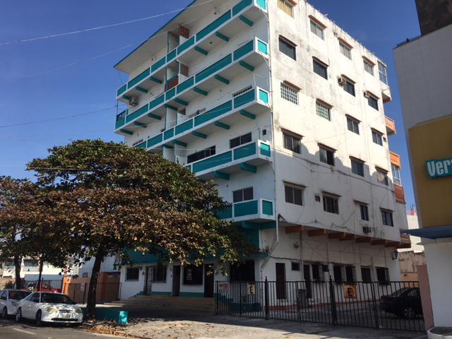 Foto Departamento en Venta en  Ignacio Zaragoza,  Veracruz Centro  Flores Magón No 960 Int 501 y 503, Colonia Ignacio Zaragoza, Veracruz, Ver