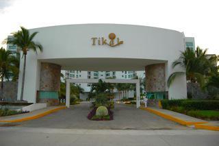 Foto Departamento en Renta temporal en  Fraccionamiento Playa Diamante,  Acapulco de Juárez  Tikal 8 VACACIONAL  PB (4)