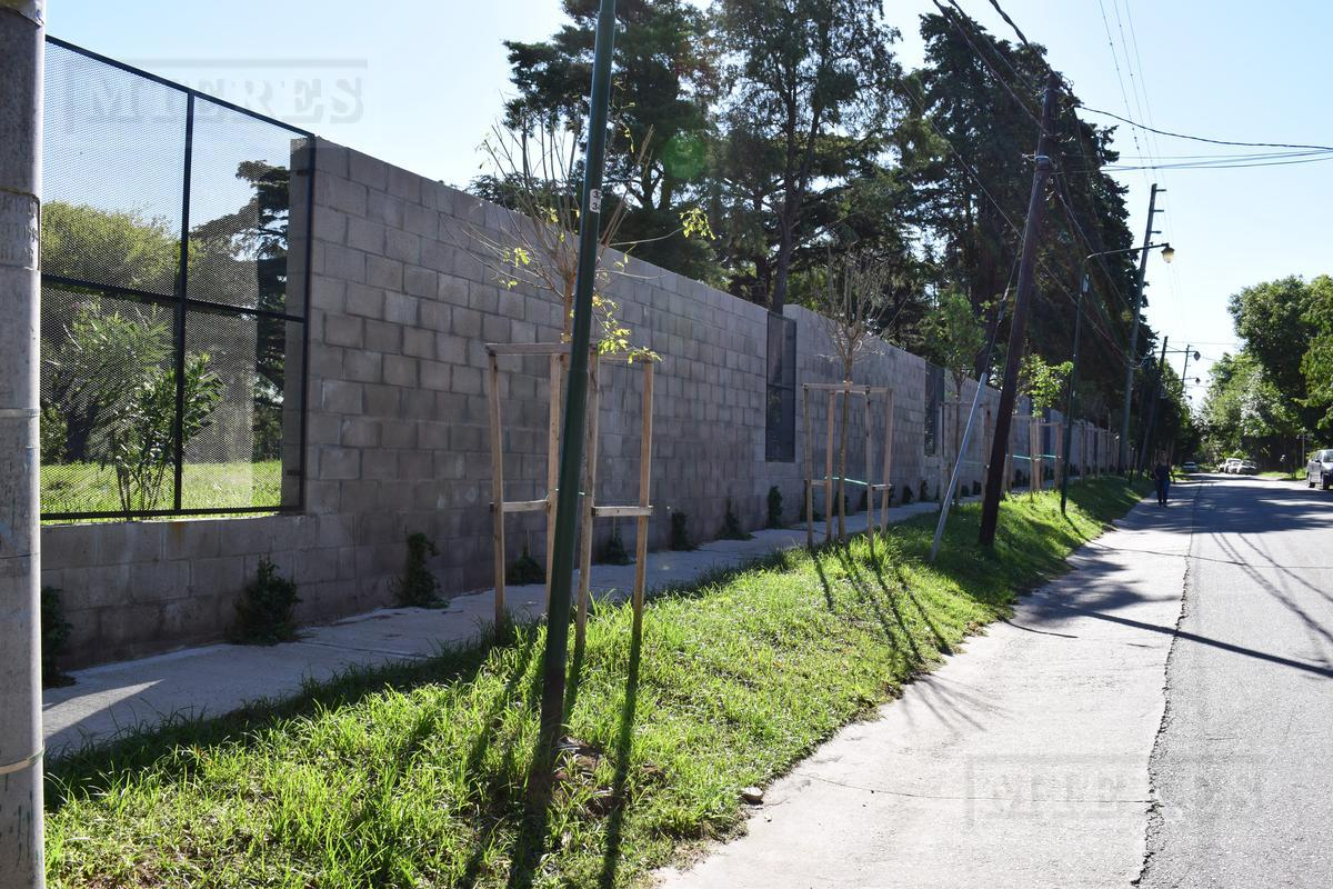 Lote en venta en Barrio Cerrado - Las Lomas-Horqueta
