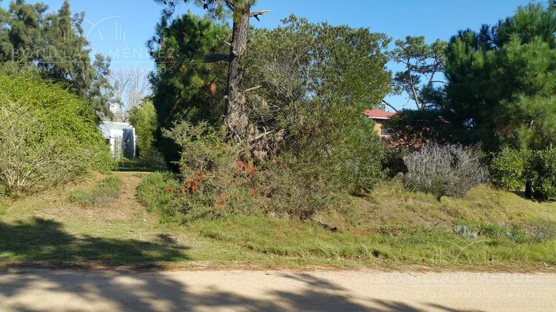 Foto Terreno en Venta en  Tio Tom,  Punta Ballena  Tio Tom calle 2 casi 17
