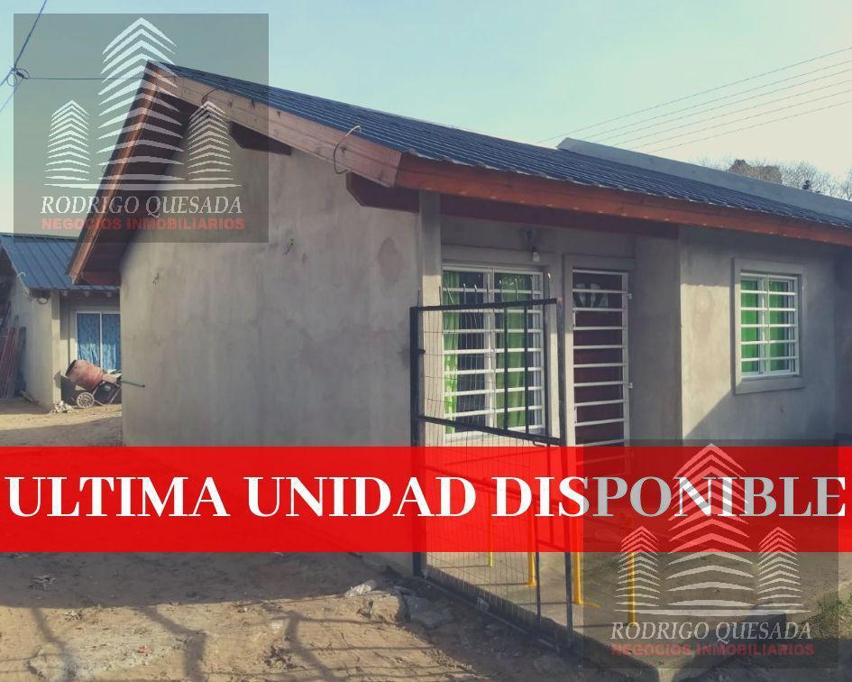 Foto Casa en Venta en  San Bernardo Del Tuyu ,  Costa Atlantica  Chalet 3 ambientes a estrenar!!!
