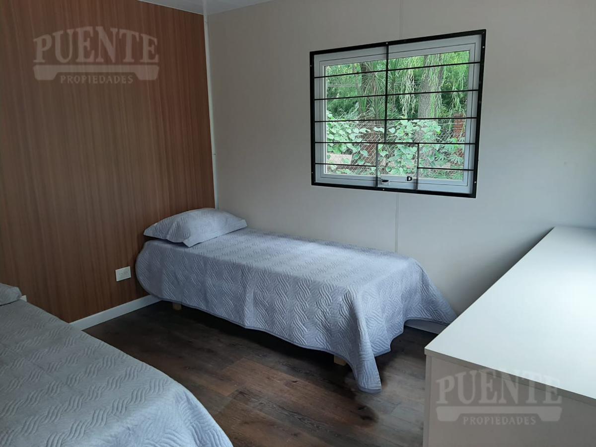 Foto Quinta en Alquiler temporario en  Canning (Ezeiza),  Ezeiza  Chacras de Canning Galeano al 3500