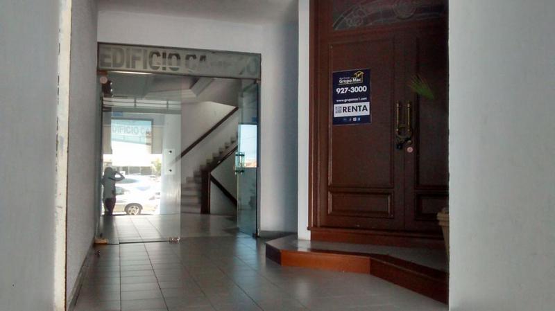 Foto Oficina en Renta en  Fraccionamiento Costa de Oro,  Boca del Río  Oficina en RENTA en Costa de Oro, Boca del Río, Ver.