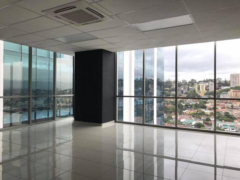 Foto Oficina en Venta en  Boulevard Morazan,  Tegucigalpa   Oficina En Venta Centro Morazan 50mtrs Nivel 12 Boulevard Morazan Tegucigalpa