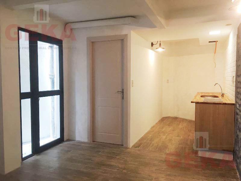 Foto Apartamento en Venta en  Pocitos ,  Montevideo  Juan Benito Blanco  al 900
