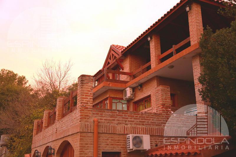 Foto Casa en Venta en  Barranca Colorada,  Merlo  AV. DOS VENADOS Y CHUMAMAYA