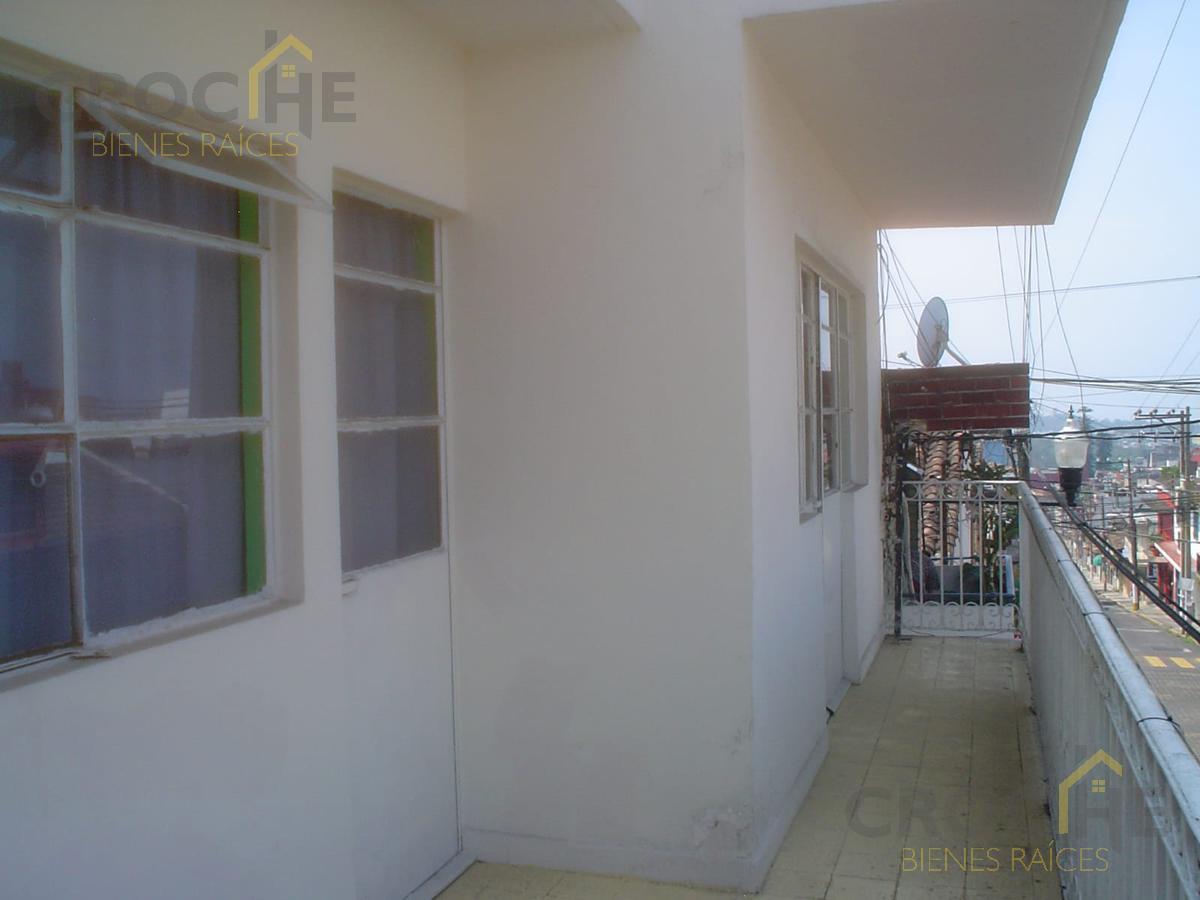 Foto Casa en Venta en  Xalapa Enríquez Centro,  Xalapa  Casa en venta  en el Centro de Xalapa, Ver. a unos metros de Poeta Jesús Díaz