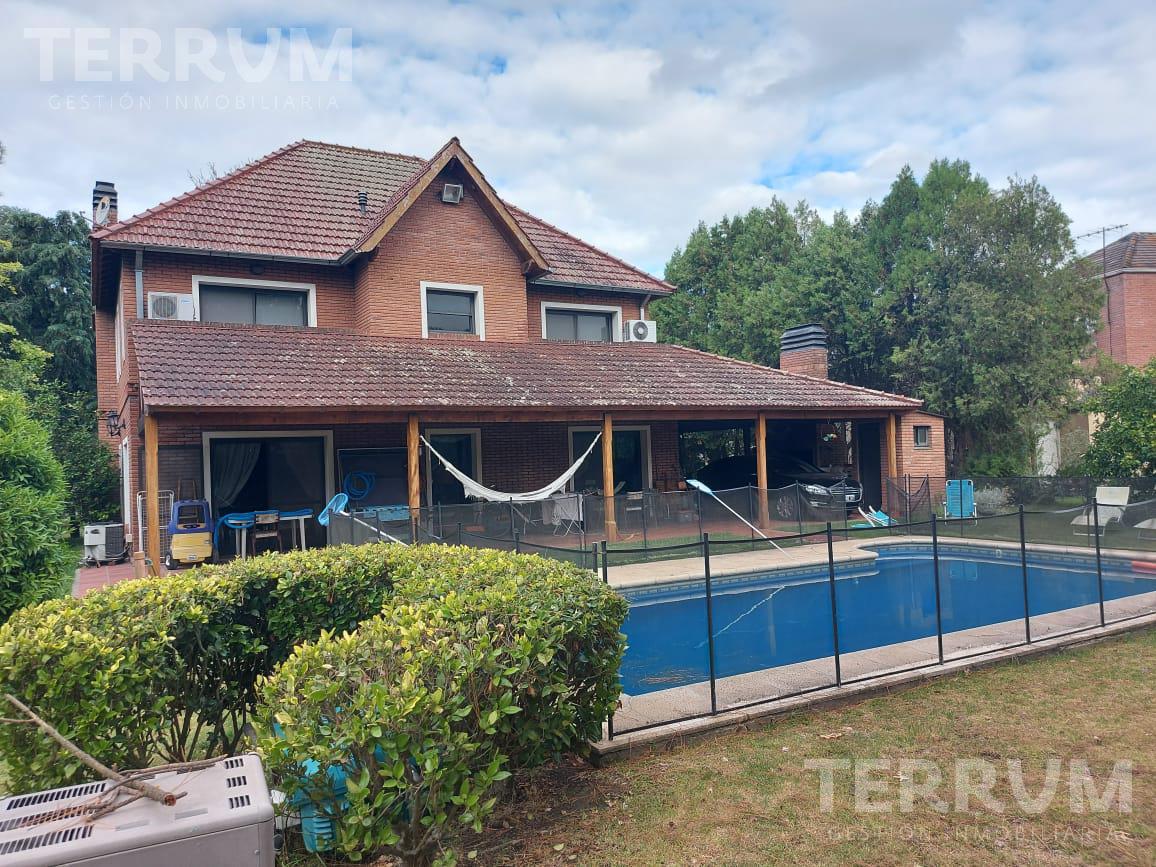 Foto Casa en Venta | Alquiler en  Saint Thomas,  Countries/B.Cerrado (E. Echeverría)  CASA EN VENTA/ ALQUILER : CANNING : : SAINT. THOMAS