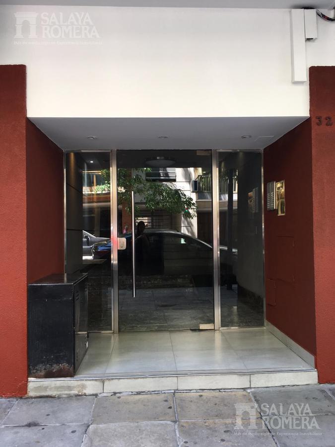 Foto Departamento en Alquiler en  Palermo Nuevo,  Palermo  Palermo Nuevo