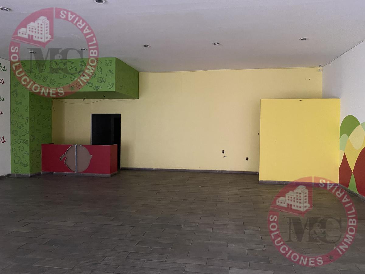 Foto Local en Renta en  Fraccionamiento Prados de Villasunción,  Aguascalientes  Plaza comercial Chedrahui  Sur