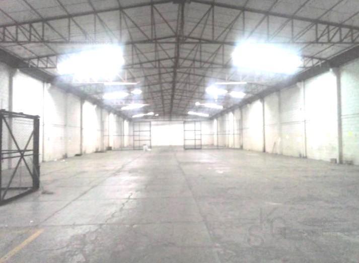 Foto Bodega Industrial en Renta en  La Nopalera,  Tláhuac  SKG Asesores Inmobiliarios Renta Bodega en Cisnes, La Nopalera