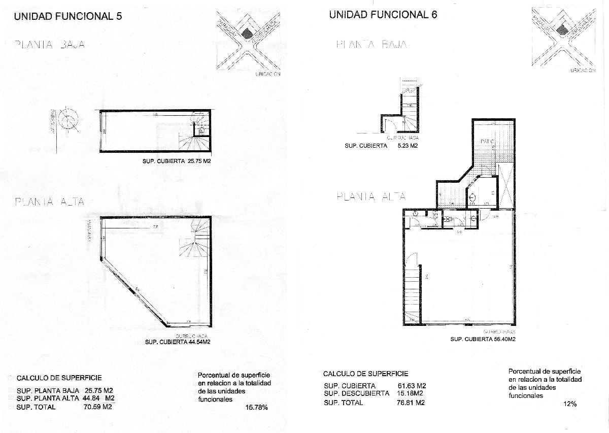 Foto Oficina en Venta en  Palermo Soho,  Palermo  Gurruchaga  al 2100