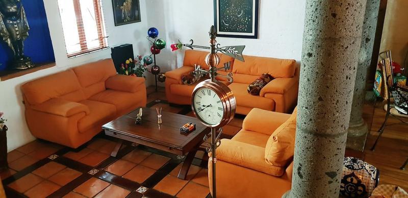 Foto Casa en condominio en Venta en  Miguel Hidalgo,  Tlalpan  AMPLIACION MIGUEL HIDALGO, PRECIOSO CONDOMINIO