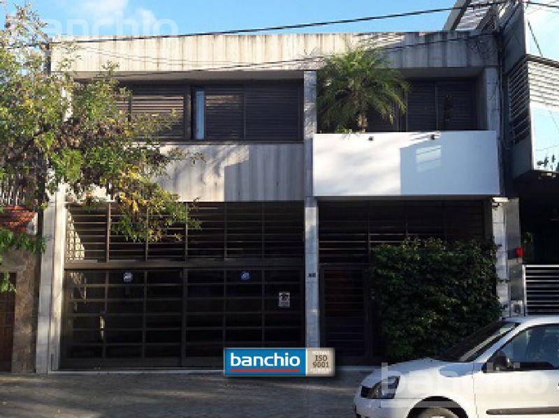 LA PAZ al 1600, Rosario, Santa Fe. Venta de Casas - Banchio Propiedades. Inmobiliaria en Rosario