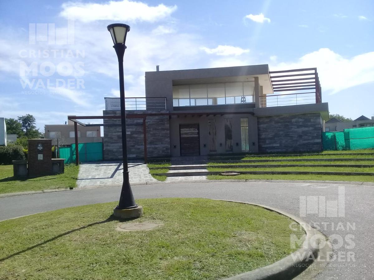 Foto Casa en Venta en  Haras Santa Maria,  Countries/B.Cerrado (Escobar)  Haras Santa María Cristian Mooswalder Negocios Inmobiliarios