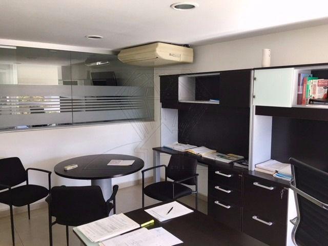 Foto Oficina en Renta en  Polanco,  Miguel Hidalgo  Renta de Oficina en Ejercito Nacional (GR)