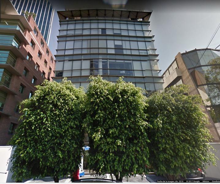 Foto Oficina en Renta en  Lomas de Chapultepec,  Miguel Hidalgo          SKG Asesores Inmobiliarios  RENTA OFICINA EN MONTES URALES