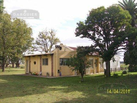 Foto Campo en Venta en  Lobos,  Lobos  40 HA.LOBOS