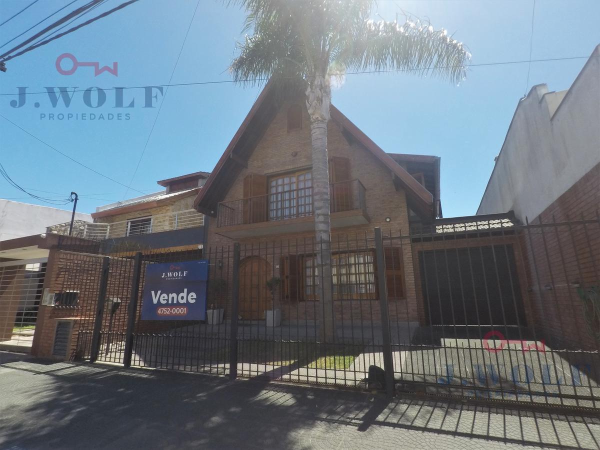 Foto Casa en Venta en  Villa Lynch,  General San Martin  Lincoln al 4600