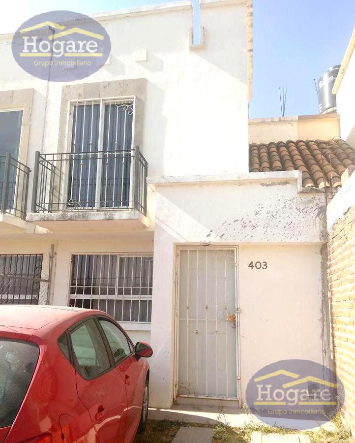 Casa en Venta en Colinas del Carmen, cerca de Blvd. Delta y Eje Metropolitano de León, Gto.