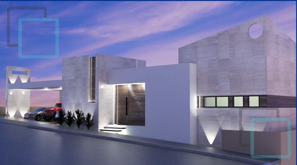 Foto Casa en Venta en  Loma Bonita,  Monterrey  CASA EN VENTA LOMA BONITA ZONA CARRETERA NACIONAL MONTERREY