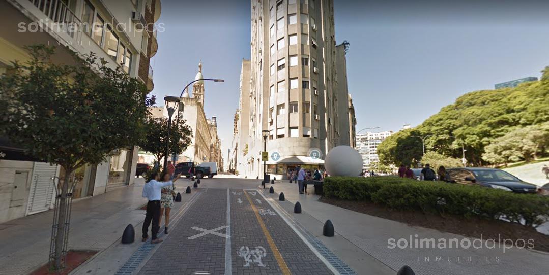 Foto Local en Venta | Alquiler en  Plaza S.Martin,  Barrio Norte  Av. San Martin al 1100