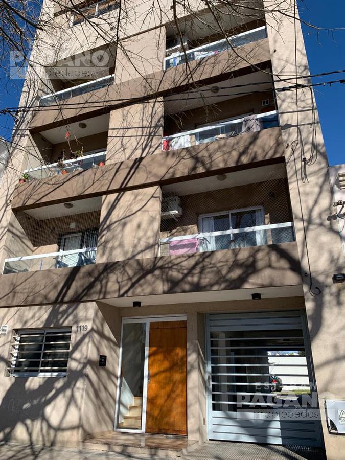 Foto Departamento en Alquiler en  La Plata,  La Plata  25 e 55 y 56