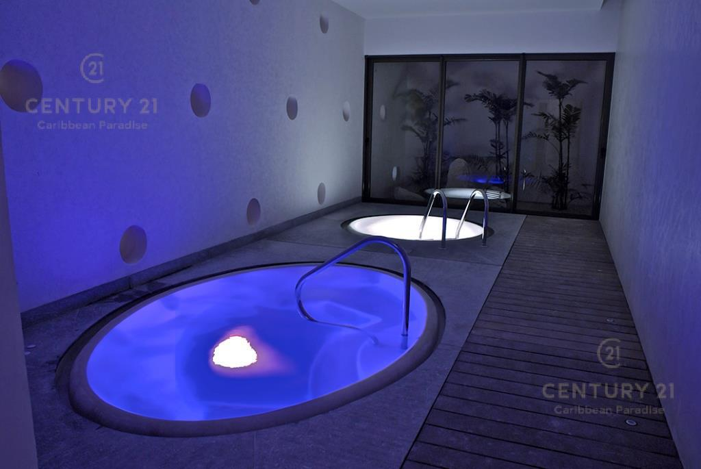 Cancún Departamento for Venta scene image 4