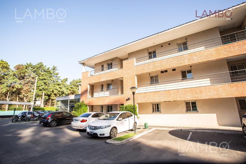 Foto Departamento en Venta en  Pilar ,  G.B.A. Zona Norte  Villa Vento. VENTA