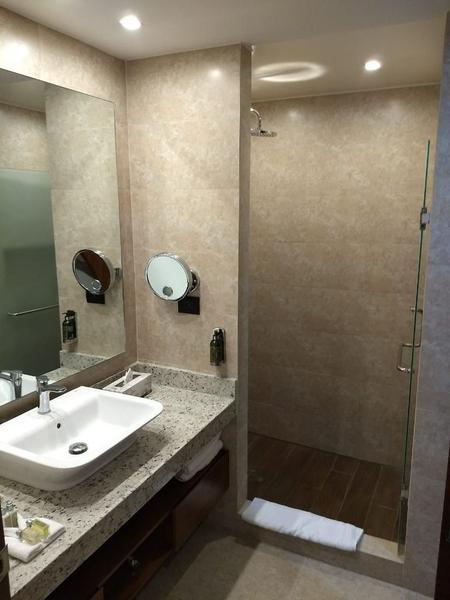 Foto Local en Venta en  La Isla Lomas de Angelópolis,  San Andrés Cholula  Venta Habitaciones Hotel Sonata Lomas de Angelopolis
