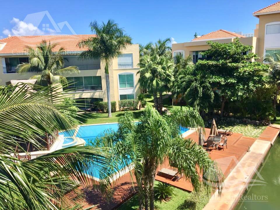 Foto Departamento en Venta en  Isla Dorada,  Cancún  Departamento en Venta en Cancún/Isla Dorada/Zona Hotelera